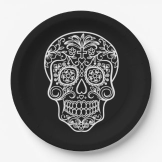 Spirited DOD Party Paper Plates