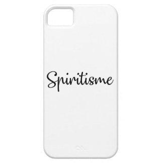 Spiritisme layer iPhone 5 case