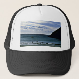 Spirits Bay, North Cape, North Island Trucker Hat