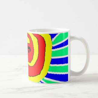 Spirits Coffee Mug