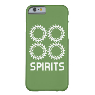 Spirits Glossy Phone Case