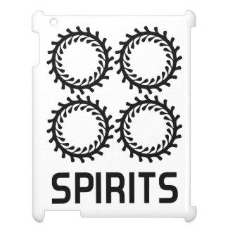 Spirits iPad, iPad Air, iPad Mini 1/2 Case Case For The iPad