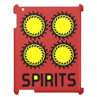 Spirits iPad, iPad Air, iPad Mini 1/2 Case Case For The iPad 2 3 4