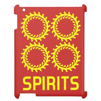 Spirits iPad, iPad Air, iPad Mini 1/2 Case Cover For The iPad 2 3 4