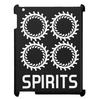 Spirits iPad, iPad Air, iPad Mini 1/2 Case iPad Case