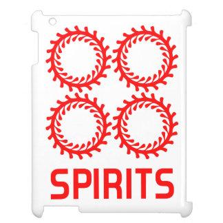 Spirits iPad, iPad Air, iPad Mini 1/2 Case iPad Covers