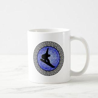 Spiritual Altitude Coffee Mug