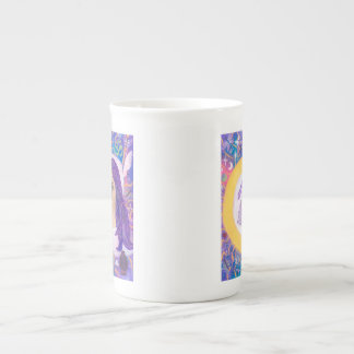 Spiritual Awakening Bone China Mug