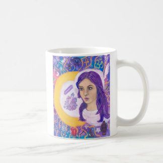Spiritual Awakening Classic Mug