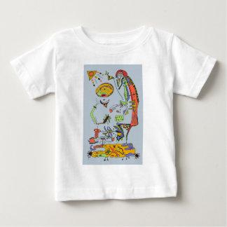 Spiritual Baby T-Shirt