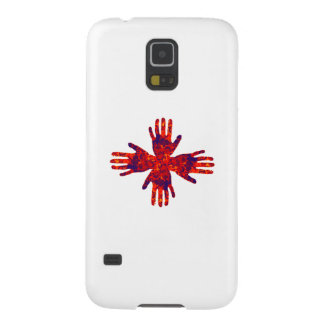 Spiritual Bindings Cases For Galaxy S5