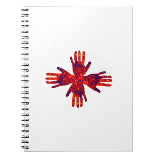 Spiritual Bindings Notebooks