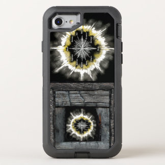 Spiritual Compass OtterBox Defender iPhone 7 Case