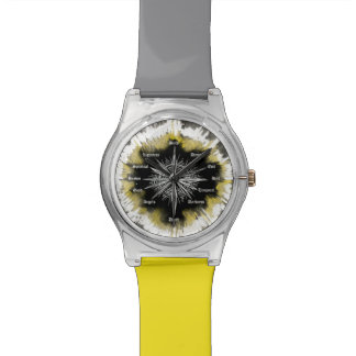 Spiritual Compass Watches