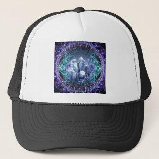 Spiritual Crystals Trucker Hat
