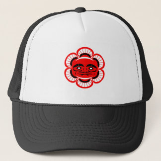 Spiritual Enlightenment Trucker Hat