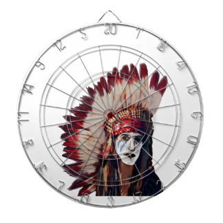 Spiritual Giving Dart Boards