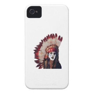 Spiritual Giving iPhone 4 Case
