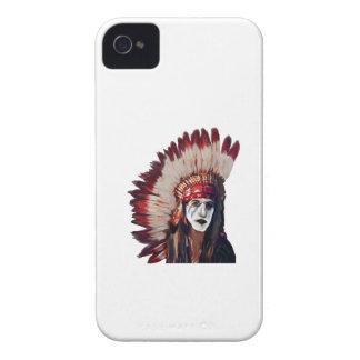 Spiritual Giving iPhone 4 Case