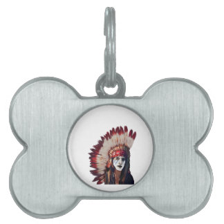 Spiritual Giving Pet ID Tag