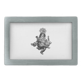 Spiritual Guidance Belt Buckles