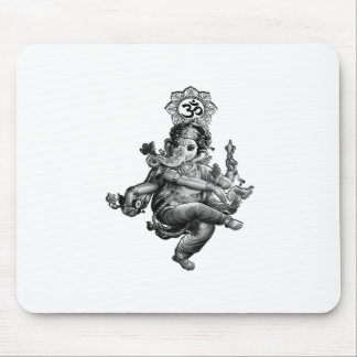 Spiritual Guidance Mouse Pad