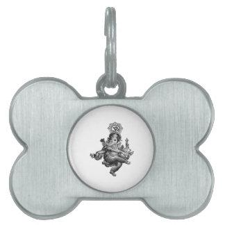 Spiritual Guidance Pet ID Tag