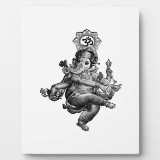 Spiritual Guidance Plaque