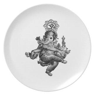Spiritual Guidance Plate