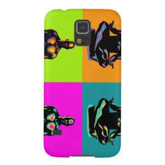 Spiritual Healing with Traditional Wellness Galaxy S5 Covers