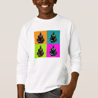 Spiritual Healing with Traditional Wellness T-Shirt