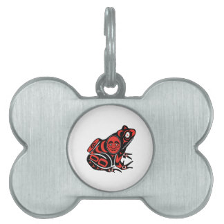 Spiritual Hoppiness Pet ID Tag