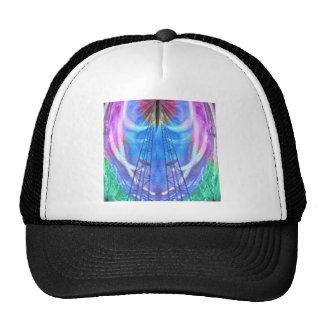 Spiritual Journey - HIS words provide LADDER Trucker Hat