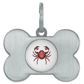 Spiritual Journey Pet Name Tag