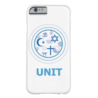 spiritual links barely there iPhone 6 case