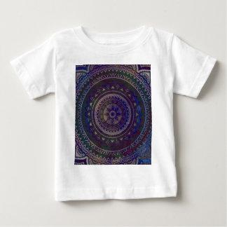 Spiritual mandala baby T-Shirt
