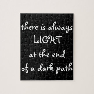 Spiritual Quote Jigsaw Puzzle