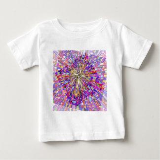 Spiritual Sea of Gems. Baby T-Shirt