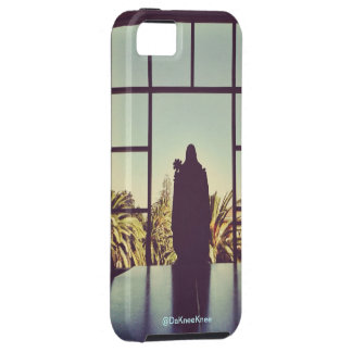 Spiritual Statue Iphone 5 case