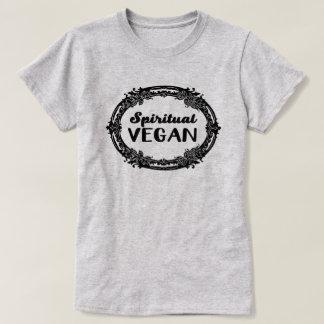 Spiritual Vegan <3 T-Shirt