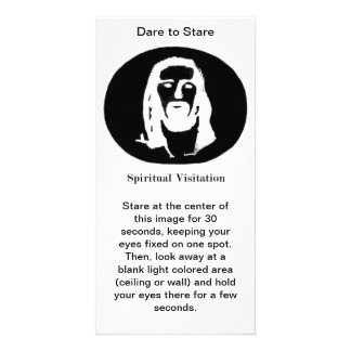 Spiritual Visitation - Photo Card