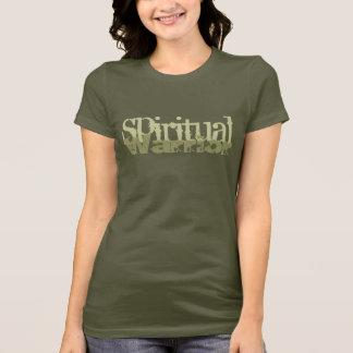 Spiritual Warrior T-Shirt