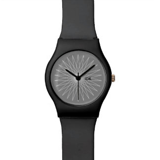 SPIRO |  geometri star pattern Wristwatch