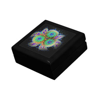 Spirograph floral gift box