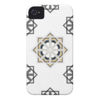 spirograph-multiple-shapes3-35 iPhone 4 case