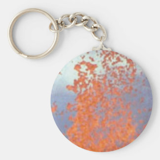 spit of lava keychain