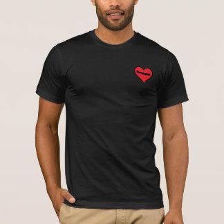 spitfire fron & back T-Shirt