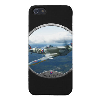 Spitfire iPhone 5 Covers