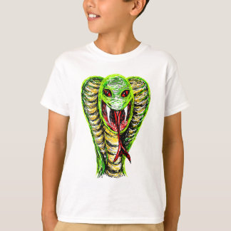 Spitting cobra T-Shirt