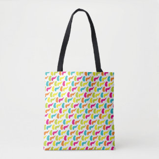 SPK (Simultaneous Pancreas Kidney) Tote Bag